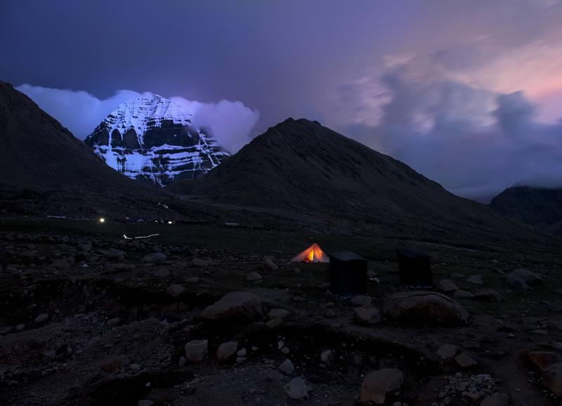 Kailash 2010 Travel Journal – Trailer