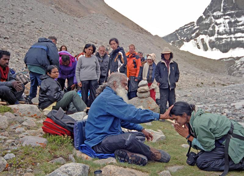 Kailash Mansarovar Yatra – Journey of a lifetime