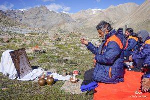 Program Guide Kailash Manasarovar Tour