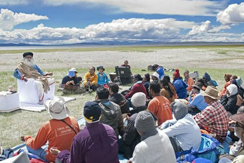 Kailash Tour Packages